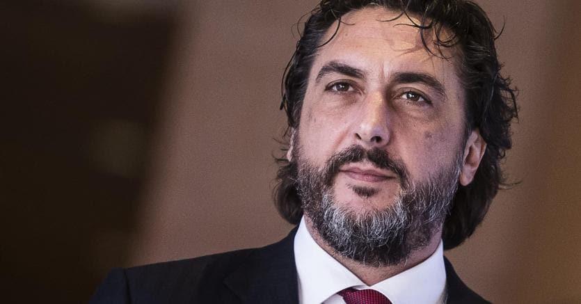 Carlo Cimbri, amministratore delegato di Unipol (Ansa)