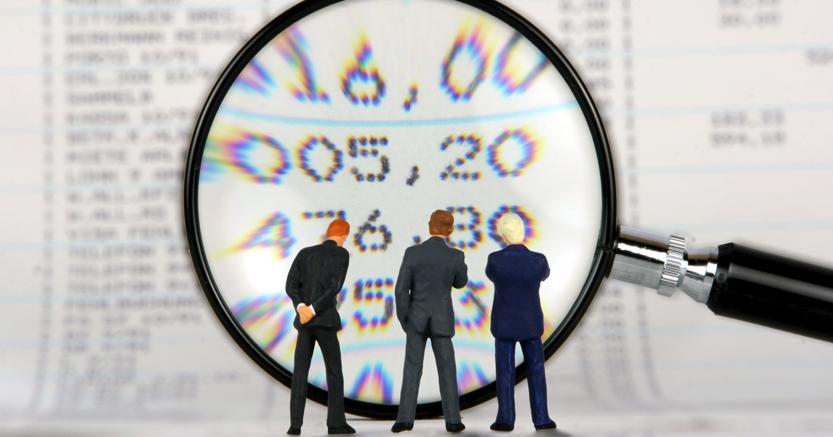 f1d3b7f49f Revisione contabile: quasi l'intero mercato è nelle mani delle «Big ...