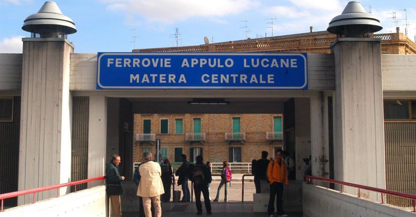 Matera è Capitale europea della cultura per il 2019 ma sconta un pesante gap di infrastrutture (Imagoeconomica