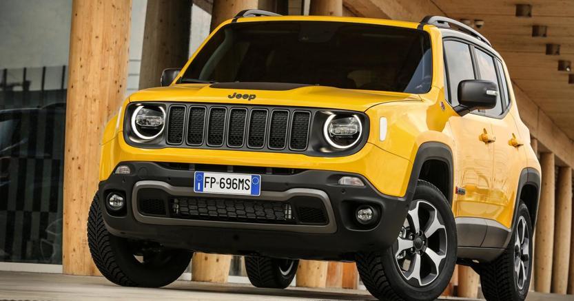 Jeep Tutti I Numeri E I Modelli In Arrivo Del Marchio Piu