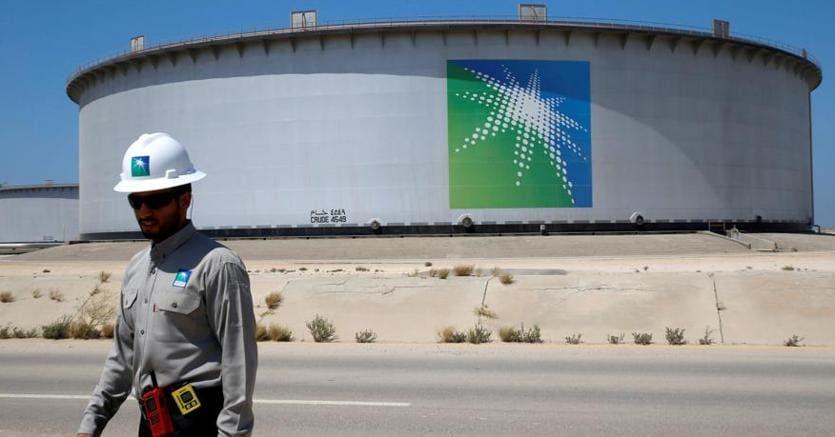 L'Arabia Saudita abbandona il progetto di quotazione di Aramco (Reuters)