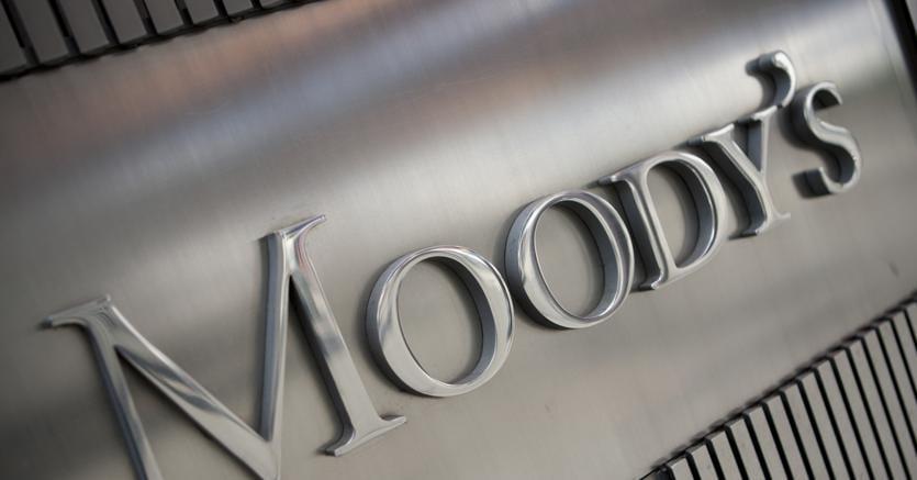 Radiocor: Italia: Moody's taglia stime su crescita 2018 all'1,2% da 1,5% (RCO)