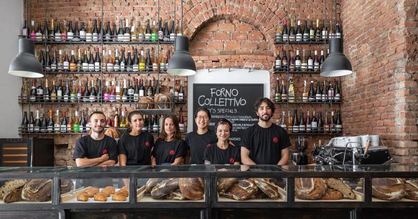 A milano apre forno collettivo bakery e piccola cucina - Piccola cucina milano ...