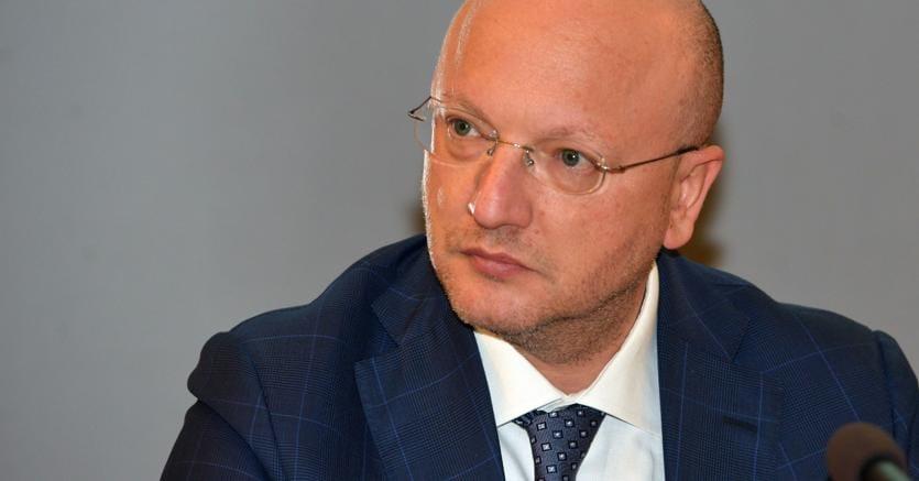 Vincenzo Boccia (Imagoeconomica)