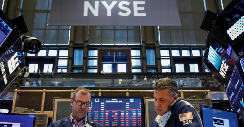 La Borsa di Wall Street (Reuters)