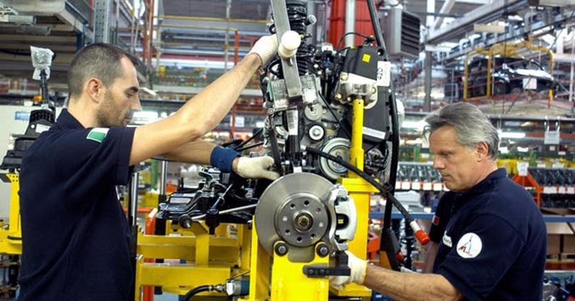 Istat: meno 28mila occupati a luglio, disoccupazione cala al 10,4%