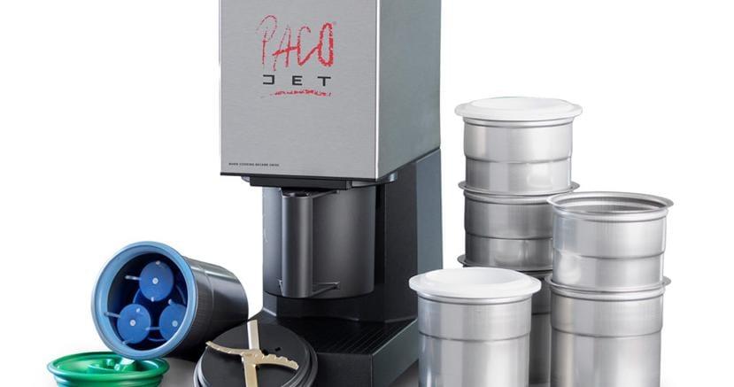 Pacojet in cucina cos e a cosa serve questo nuovo strumento manodomestico il sole 24 ore - Sonicatore cucina a cosa serve ...