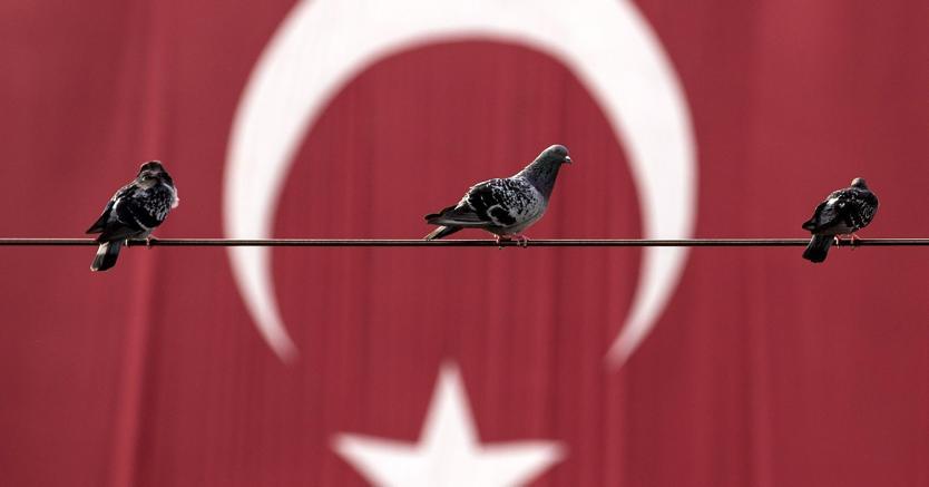 Crisi emergenti, perché la Turchia potrebbe essere la prima a cadere (Epa)