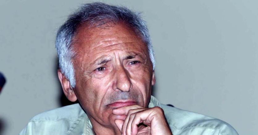 Giulio Rapetti, in arte Mogol, è il nuovo presidente di Siae (Ansa)