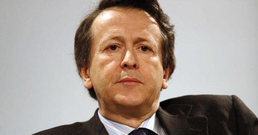 Fabio Tamburini, nuovo direttore del Sole 24 Ore, Radio 24 e Radiocor. (ANSA)