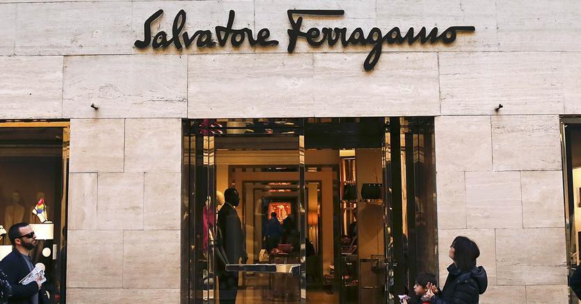 2df2f47871 Ferragamo, Versace, Trussardi: i grandi fondi puntano alle famiglie ...