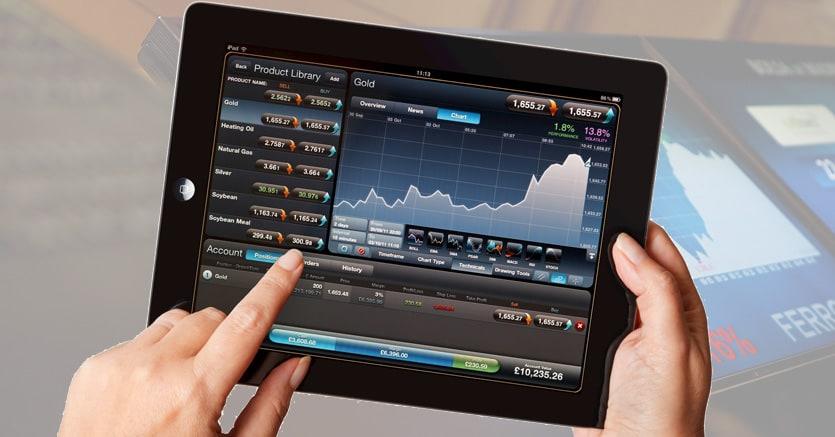 trading online recensioni sole 24 ore