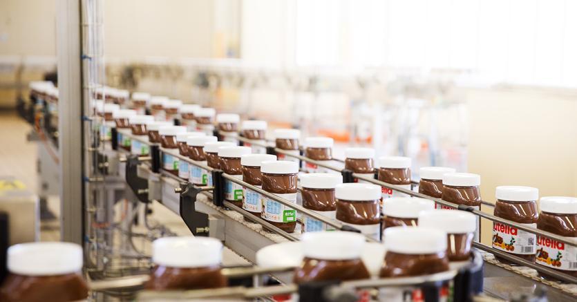 Premio obiettivi fino a 2150 euro per 6000 dipendenti Ferrero