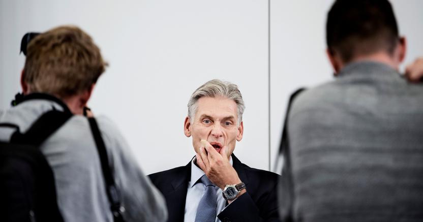 Thomas Borgen (Reuters)