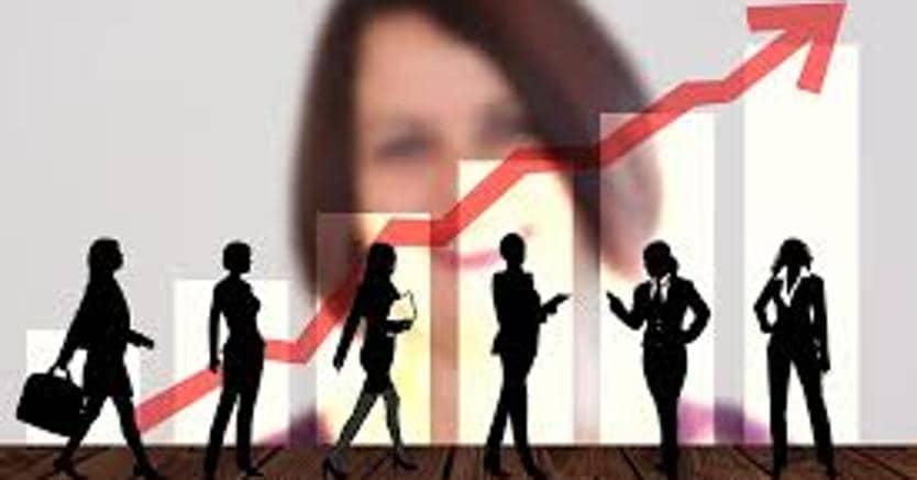 Consob: le donne nei board rendono le aziende più redditizie