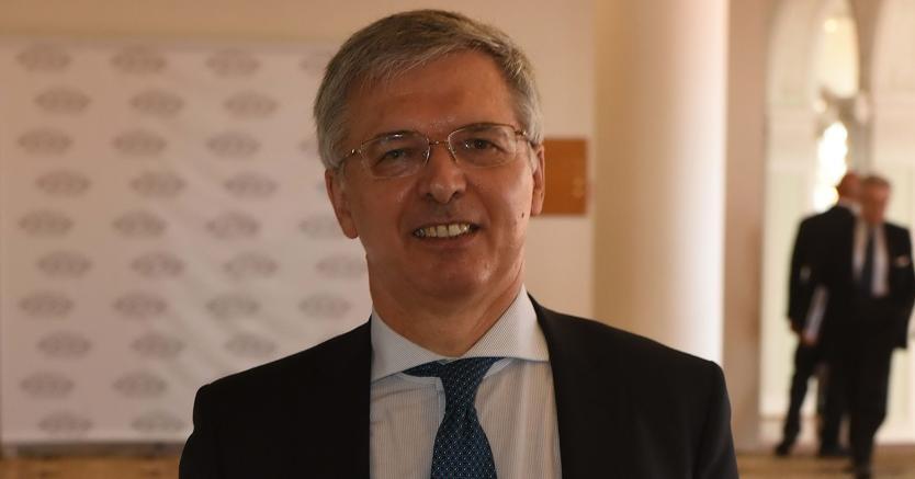Daniele Franco - Imagoeconomica