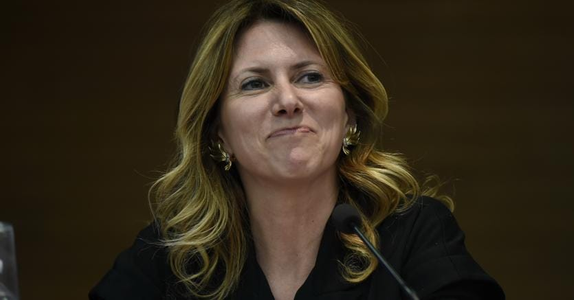 Claudia Parzani  (Imagoeconomica)