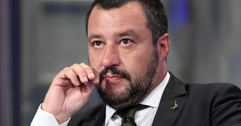 Manifestazione Lega oggi 8 dicembre 2018, la lettera di Salvini