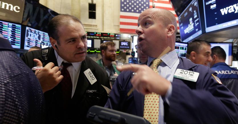 Fed: alza tassi di interesse - Ultima Ora