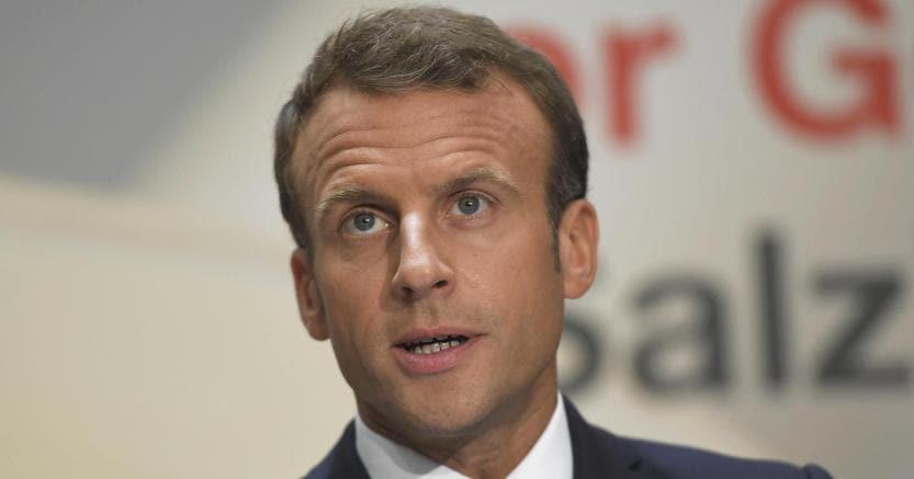 Macron: taglio tasse e deficit al 2,8%. Di Maio: facciamolo anche noi
