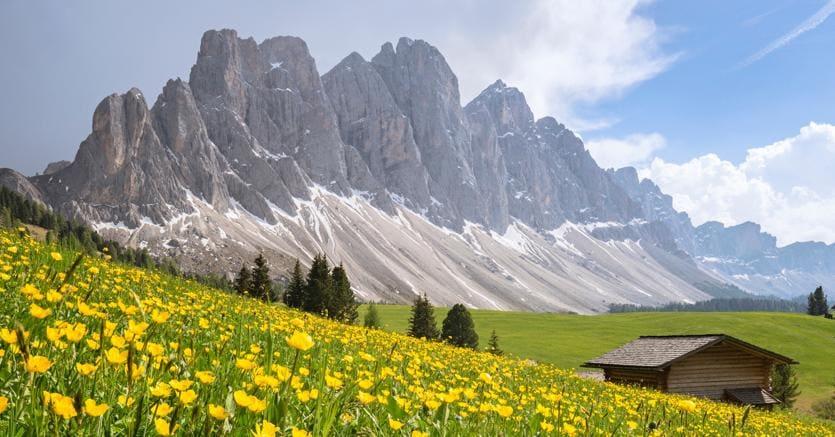 il Südtirol vuole cancellare l`Alto Adige