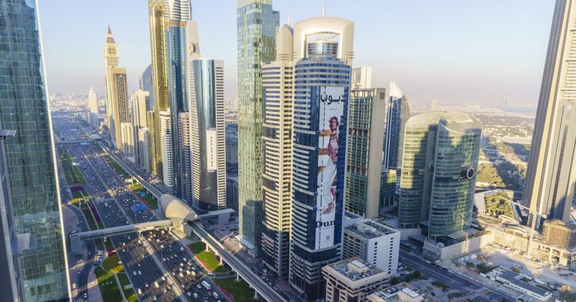 wholesale dealer 0233d cf94b Roberto Cavalli firma il suo primo hotel a Dubai in ...