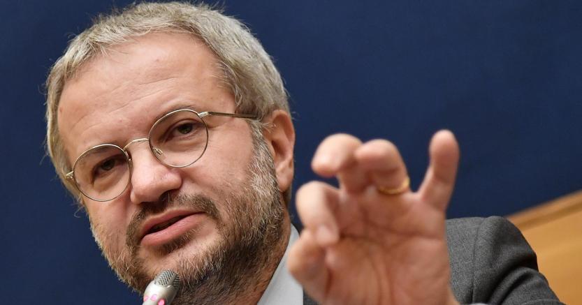 Borghi la cassazione conferma la sanzione di bankitalia for Commissione bilancio camera