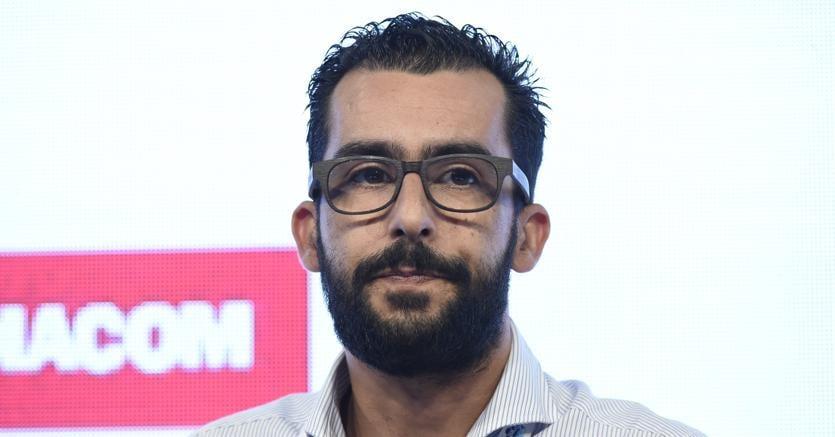 Gabriele Littera   fondatore e Ad  Sardex (Imagoeconomica)