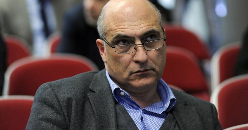 Andrea Cozzolino (Imagoeconomica)