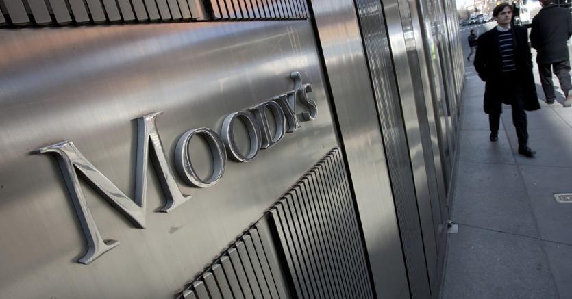 Moody's taglia il rating dell'Italia a Baa3