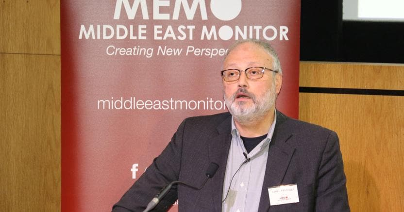 Jamal Khashoggi, il giornalista dissidente ucciso nel consolato saudita (Reuters)