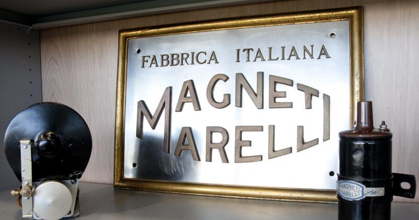 FCA: accordo per la cessione di Magneti Marelli a Calsonic Kansei