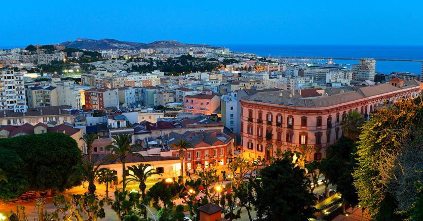 Criminalità, la posizione giusta di Cagliari nella classifica dei reati -  Il Sole 24 ORE
