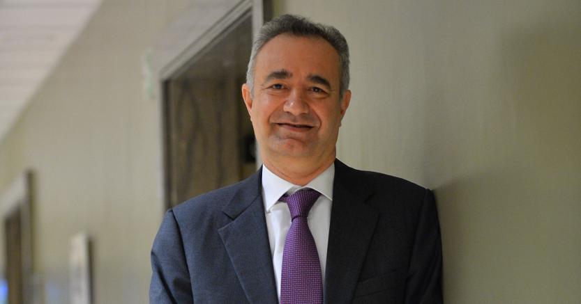 Ferdinando Ferrara, capo del Dipartimento Politiche di Coesione della Presidenza del Consiglio dei ministri  (Imagoeconomica)