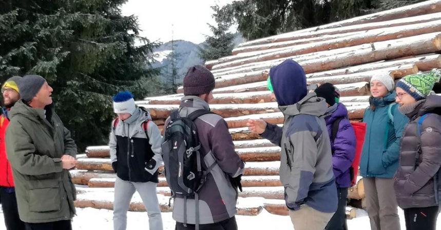 Laurea in Ingegneria del legno a Bolzano