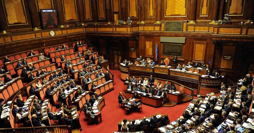 Decreto sicurezza oggi la fiducia al senato il sole 24 ore for Discussione al senato oggi