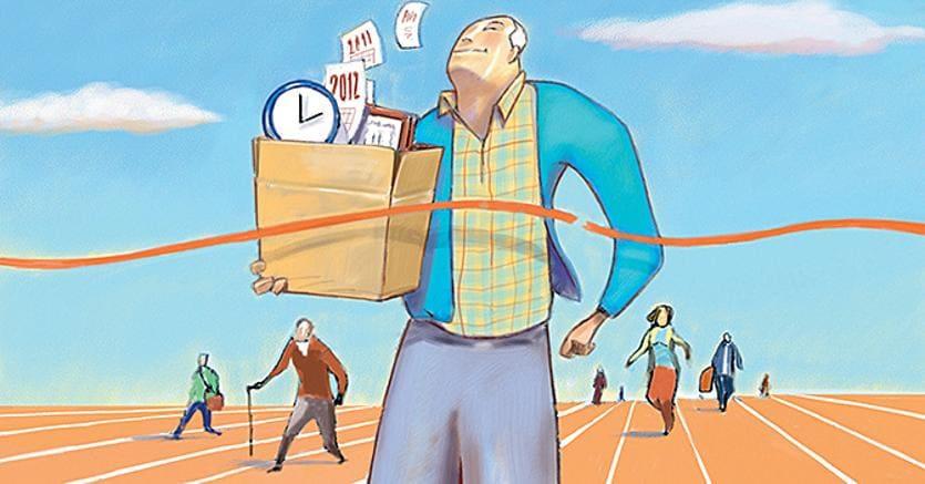 Lavoro - Il Sole 24 ORE cover image