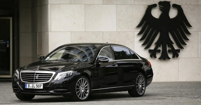 L'industria dell'auto ha pesato sulla contrazione dell'economia tedesca nel terzo trimestre (Reuters)