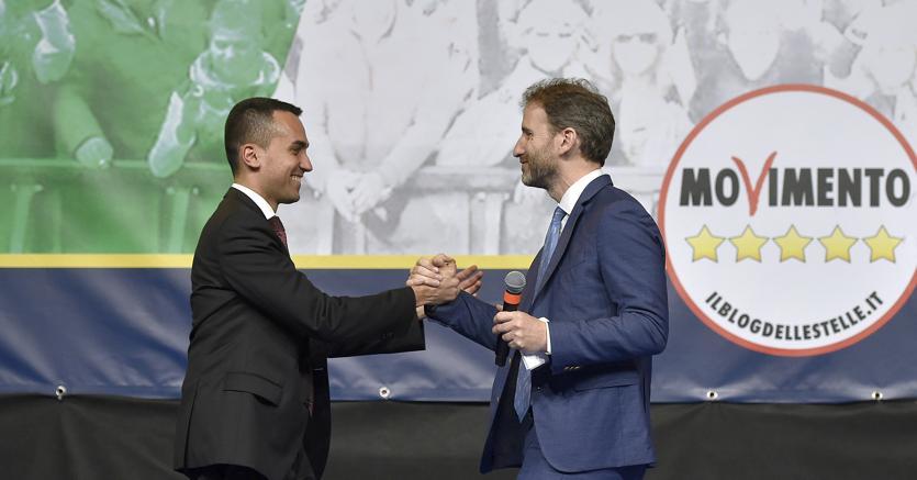 Salvini: produrre ricchezza dai rifiuti