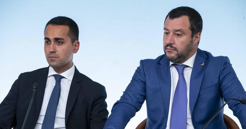 Salvini vuole inceneritori in Campania. Di Maio replica in maniera molto netta