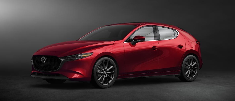 Nuova Mazda 3 Arriva La Media Con Il Motore Magico Efficiente Come