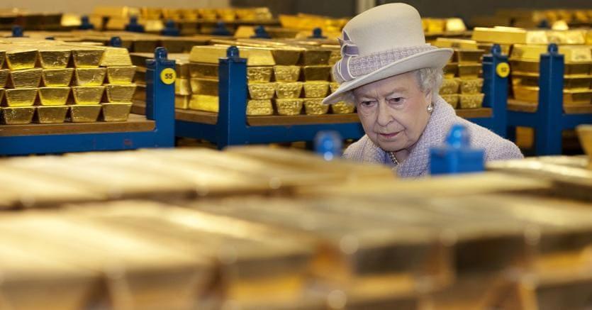 Oro Il Giallo Delle Riserve Auree Che Le Banche Centrali Non Riescono A Recuperare Il Sole 24 Ore