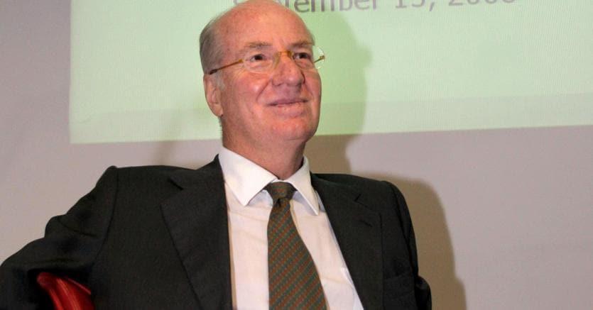 Paolo Rocca (Imagoeconomica)