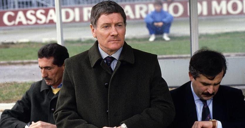 Gigi Radice, allenatore del Torino campione d'Italia 1976, è morto a 83 anni
