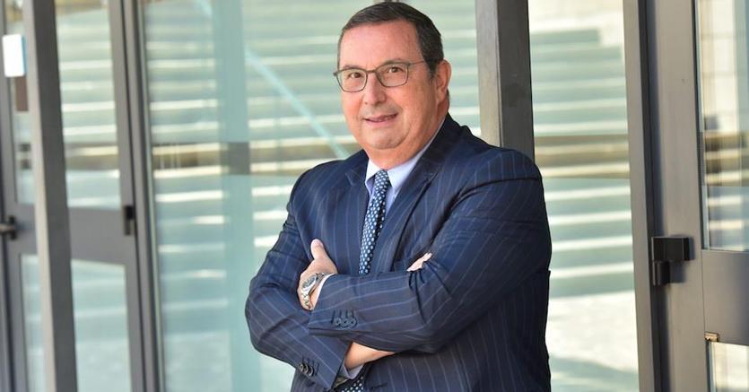 L'amministratore delegato di Banco Bpm, Giuseppe Castagna