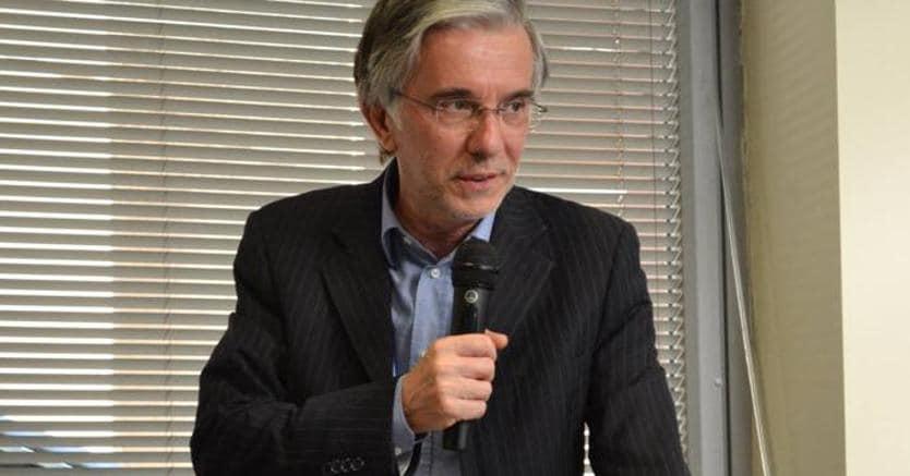 Istituto Dalla Chiesa. Franco Pignataro, dirigente del professionale di Caltagirone