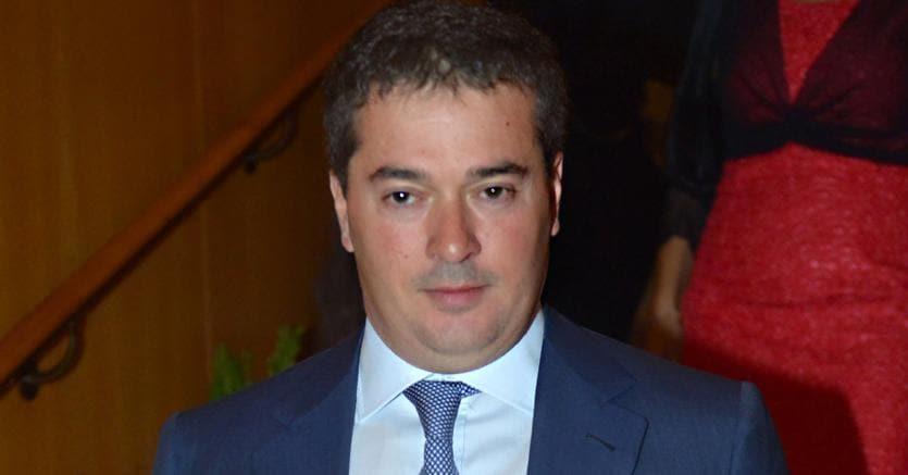 Giuseppe Statuto (Imagoeconomica)