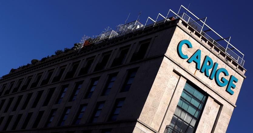 Banca Carige: dimissioni del Cda, la Bce commissaria l'istituto di credito genovese