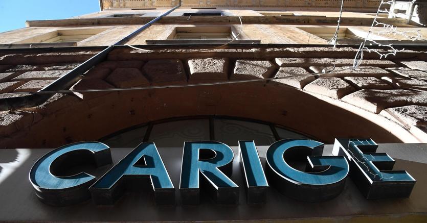 Carige, arriva il decreto del governo: garanzie e possibile ricapitalizzazione