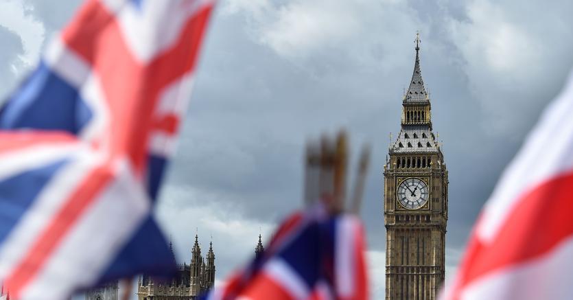 Media, il Parlamento voterà il 15 gennaio sulla Brexit